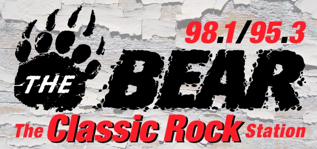 On Air - Classic Rock The BEAR!