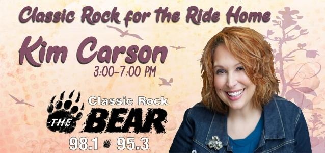 Classic Rock The BEAR!